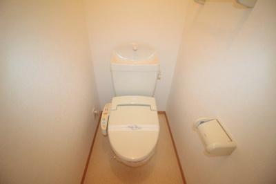 【トイレ】グリーンフローラ