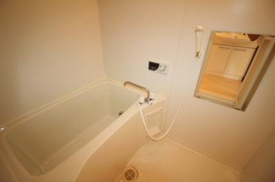 【浴室】グリーンフローラ
