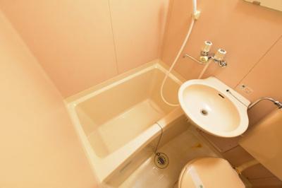 【浴室】エディフィシオ本厚木