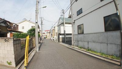 【周辺】エステートピア元郷