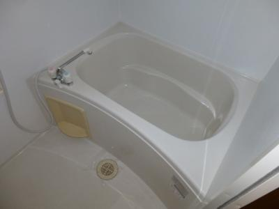 【浴室】メゾン武智B