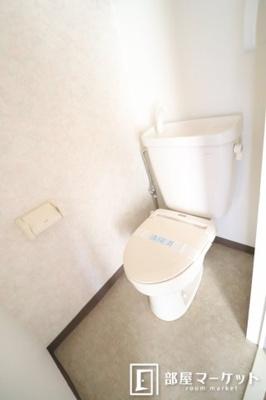 【トイレ】エクセル薮田N
