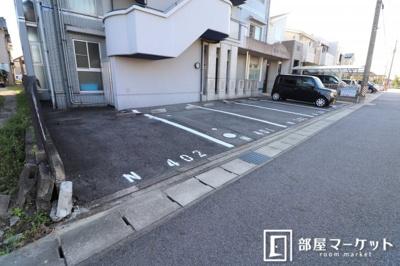 【駐車場】エクセル薮田N