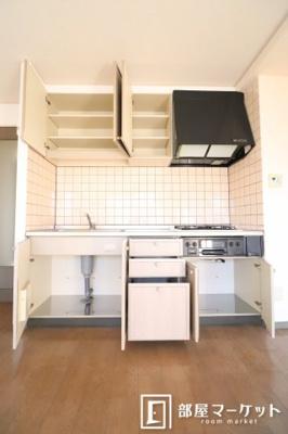 【キッチン】エクセル薮田N