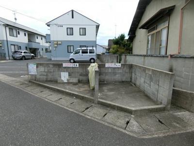【その他共用部分】ヴィ・ラフィネ旗ヶ崎1号館
