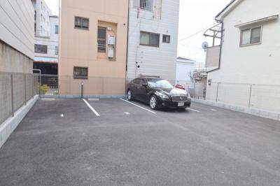 【駐車場】アルセダーコート梅北