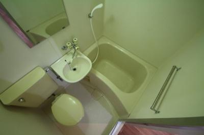 【浴室】灘南イングビラ