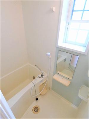 【浴室】キャッスル ウエスト
