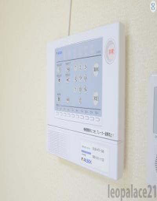 【セキュリティ】ツインコートI