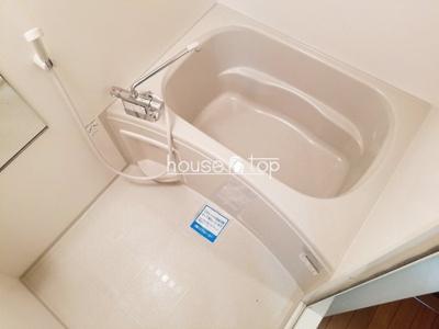 【浴室】パークサイドハイム