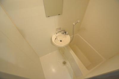 【浴室】ロイヤル灘