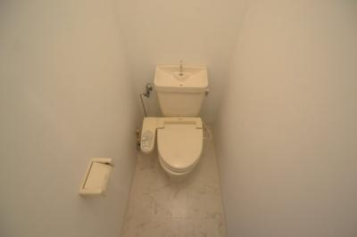 【トイレ】ロイヤル灘
