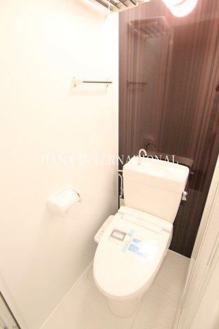 【トイレ】ミライエ六町