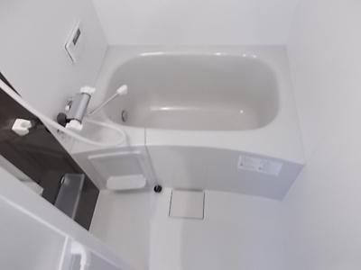 【浴室】ハーモニーテラス城東町Ⅱ