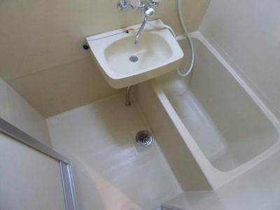 【浴室】宮元7番館