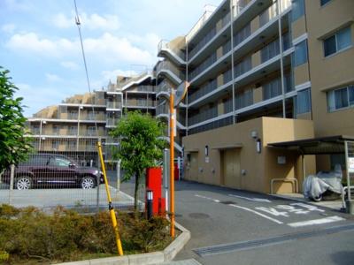 【駐車場】桶川市寿  中古マンション