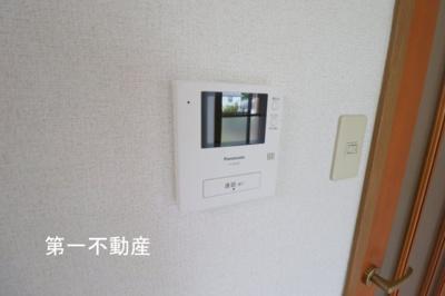 【設備】クインシー15