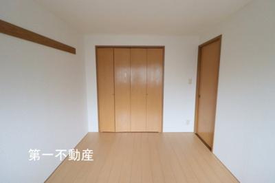【洋室】クインシー15