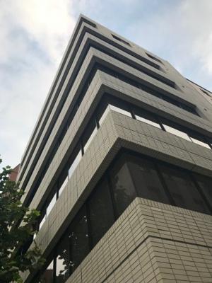 【外観】第二鈴丸ビル