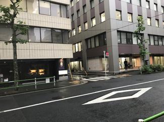 【駐車場】第二鈴丸ビル