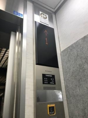 【エントランス】第二鈴丸ビル