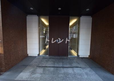【エントランス】グランスイート虎ノ門