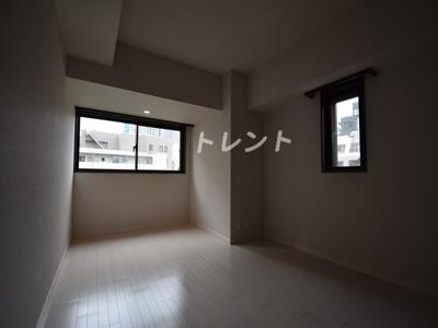 【寝室】芝二丁目ハウス