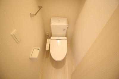 【トイレ】グリーンビラ大谷