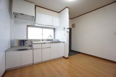 【キッチン】メゾンイシザカ