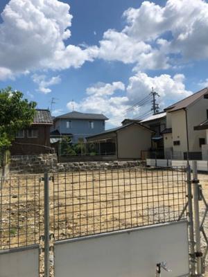 【外観】寝屋川市東香里園町 第4-2号棟