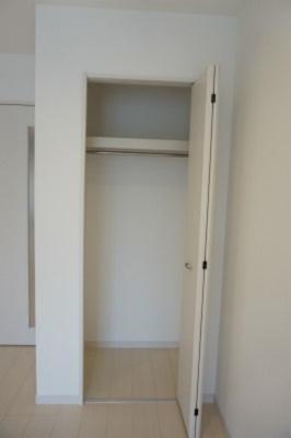 リブリ・アメニティ登戸の収納