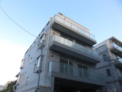 【外観】レスト宮崎台Ⅱ