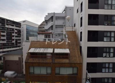 【展望】パークウェル秋葉原