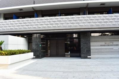 【外観】サムティ大阪GRAND EAST