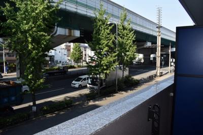 【展望】サムティ大阪GRAND EAST