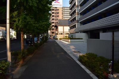 【周辺】サムティ大阪GRAND EAST
