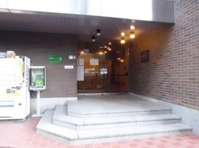 トーカン新宿第2キャステール