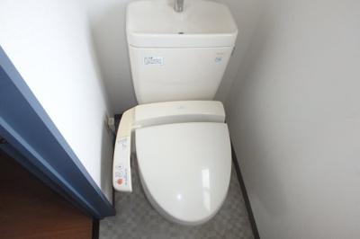 【トイレ】アルカディアピオス