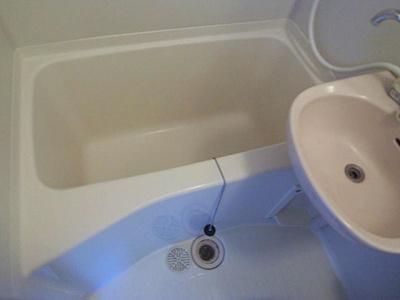 【浴室】ラ・レジダンス・ド・エリール