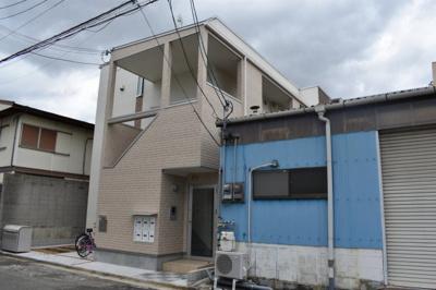 【外観】アヴェンス高井田