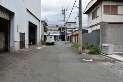 【周辺】アヴェンス高井田