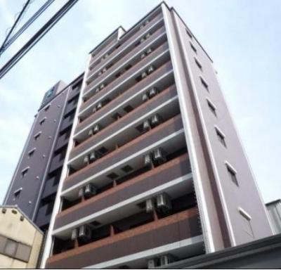 【外観】エステムコート大阪ベイエリア