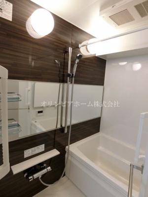 【浴室】ヴェラハイツ亀戸参番館 6階 角 部屋 リ ノベーション済
