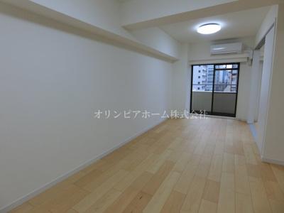 【洋室】ヴェラハイツ亀戸参番館 6階 角 部屋 リ ノベーション済