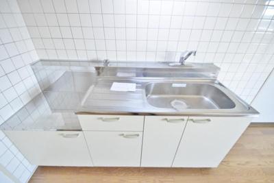 【キッチン】エスポワール恵我之荘