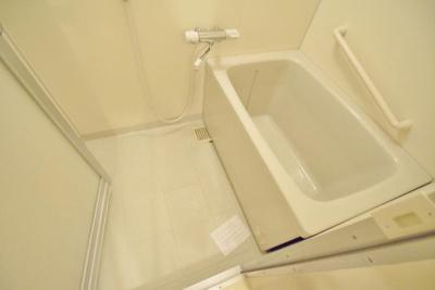 【浴室】エスポワール恵我之荘