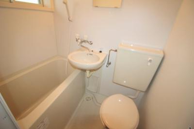 【浴室】南洋荘