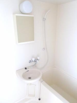【浴室】ハッピー塚口