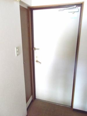 【玄関】ハッピー塚口