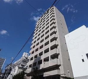 【外観】レジュールアッシュ神戸元町